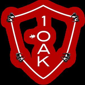 1oak nightclub logo