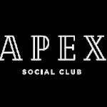apex social club logo