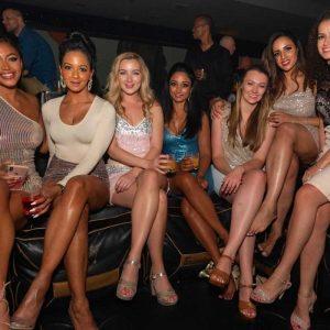 1oak nightclub girls