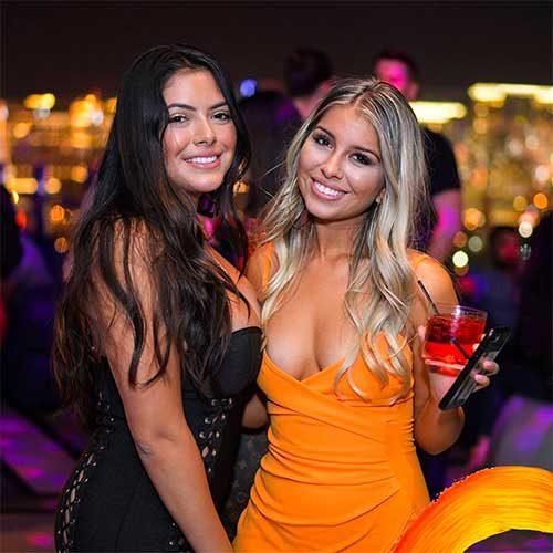 apex social club girls