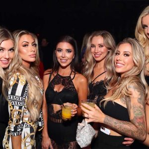 marquee nightclub girls