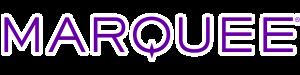 marquee nightclub logo